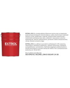 MAST TEHNOSINT EXTROL LPD-2 850 GR