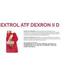 ULJE ATF TEHNOSINT EXTROL ATF D II 1/1