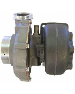 TURBINA MAN D2066/866 LF TGA-X