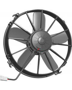 ELEKTRO-MOTOR KLIME 021001006PL (36S)