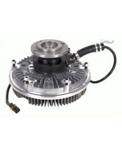VENTILATOR VISKA 51066300130 MAN TGA 08-> fi245