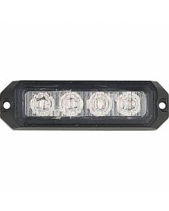 LAMPA ROTACIONA 12/24V MAGNETNA LED