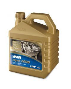 ULJE INA SUPER E7 10W40, SUPER 2000 4/1