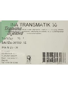 TRANSMATIK 30W INA 10/1