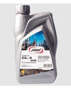 HIPENOL 80W90 GL-4 JASOL   1/1
