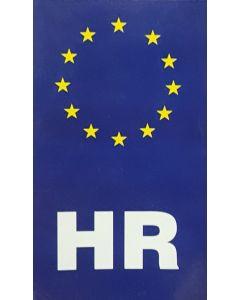 NALJEPNICA HR -EURO