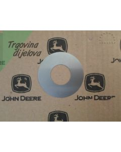 PLOČICA R59439 JOHN DEERE