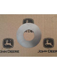 PLOČICA R79989 JOHN DEERE