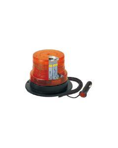 LAMPA ROTACIONA LED R65 MAGNETNA