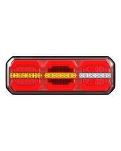 LAMPA ŠTOP 283X100 L/D LED