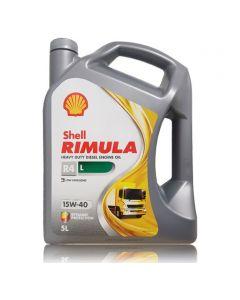 ULJE SHELL RIMULA R4 L 15W40 5/1