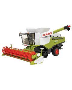 KOMBAJN CLAAS LEXION 780