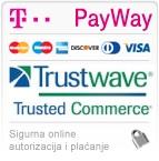 T-com payway sigurnost